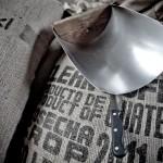 Onze ruwe koffie