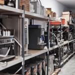 Onze machines voor verhuur en verkoop