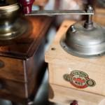 Onze ambachtelijke koffiemolens