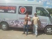 Camionette KV Madagascar